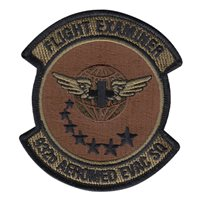932 AES OCP Evaluator Patch