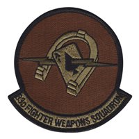 83 FWS OCP Patch