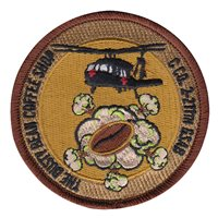 C Co. 2-211 GSAB Coffee Shop Patch