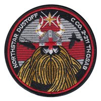 C Co. 2-211 GSAB NorthStar Dustoff Patch
