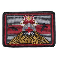 C Co. 2-211 GSAB Patch