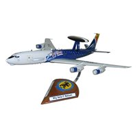 Design Your Own E-3 Sentry Custom Airplane Model