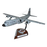 Design Your Own WC-130 Weatherbird Custom Airplane Model