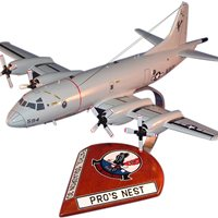 VP-30 P-3 Custom Airplane Model