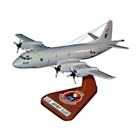 VP-16 P-3 Custom Airplane Model