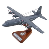 Design Your Own C-130 Hercules Model