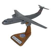 Design Your Own C-141 Starlifter Model