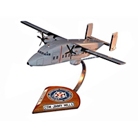 Task Force Mustang C-23A Sherpa Model