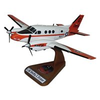 Design Your Own T-44A Pegasus Custom Airplane Model