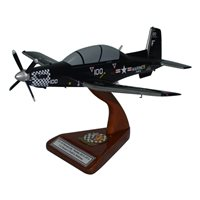 VT-10 T-6A Texan II Custom Airplane Model