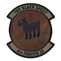 8 FS OCP Patch