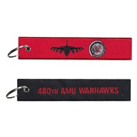 480 AMU Key Flag