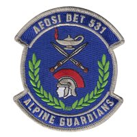 AFOSI Det 531 Patch