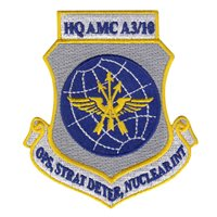 HQ AMC A3/10 Patch