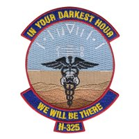 H-325 Patch