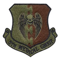 5 MDG OCP Patch