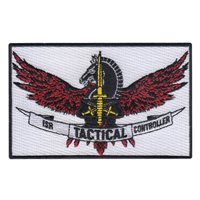 JSOC ISR Tactical Controller Patch