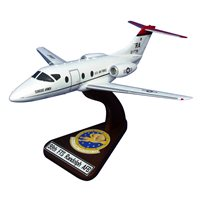 12 FTW T-1A Jayhawk Custom Airplane Model