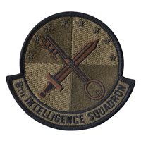 8 IS OCP Patch