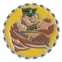 VP-30 Second to None Challenge Coin