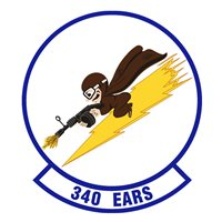 340 EARS Patch