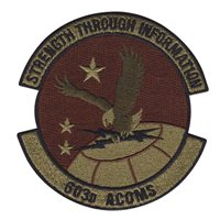 603 ACOMS OCP Patch