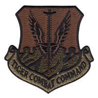 79 FS Tiger Combat Command OCP Patch