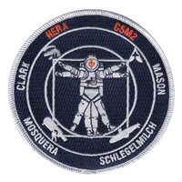 NASA HERA  Analogue Campaign 5 Mission 2 Patch