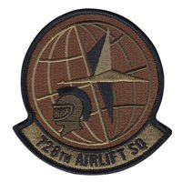 728 AS OCP Patch