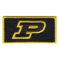 72 ARS Purdue Pencil Patch