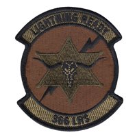 366 LRS OCP Patch