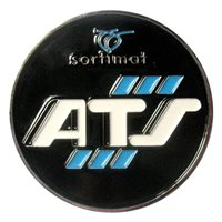 ATS Automation Challenge Coin