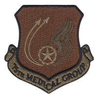 75 MDG OCP Patch