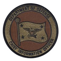 DoD CIO OCP Patch