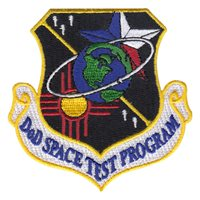 DoD Space Test Program Patch