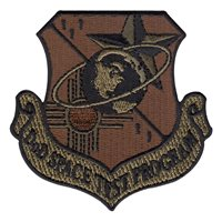 DoD Space Test Program OCP Patch