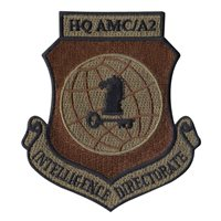 HQ AMC/A2 OCP Patch