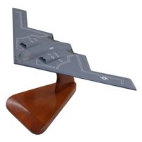 Design Your Own B-2A Spirit Custom Airplane Model
