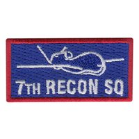 7 RS RQ-4 Pencil Patch