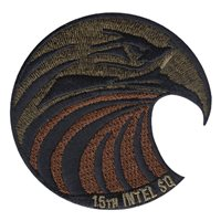 15 IS Eagle OCP Patch