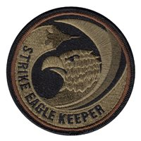 F-15E Strike Eagle Keeper OCP Patch