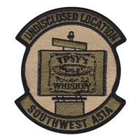 727 EACS Det 9 Whiskey Patch