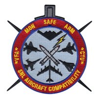 SNL Aircraft Compatibility Patch