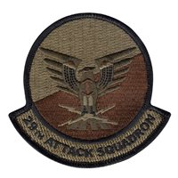 29 ATKS Heritage OCP Patch