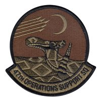 47 OSS Friday OCP Patch