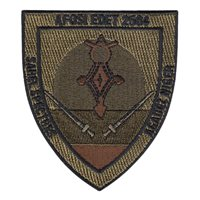 AFOSI EDET 2504 OCP Patch