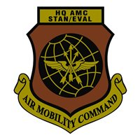 HQ AMC Stan Eval OCP Patch