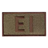 EI Duty Identifier OCP Patch