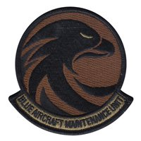 92 AMXS Blue AMU OCP Patch