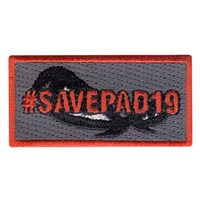 773 TS Pad19 Pencil Patch